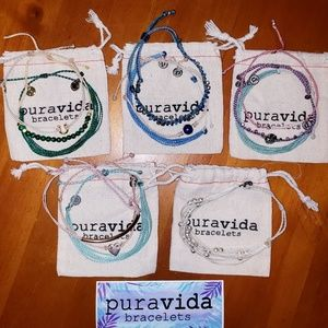 🛍SALE🛍 Puravida Bracelets